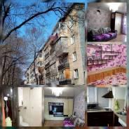 1-комнатная, улица Воровского 151. Слобода, агентство, 34кв.м. Вид из окна днём