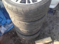 Bridgestone Potenza RE003 Adrenalin. Летние, 2015 год, 50%, 4 шт. Под заказ