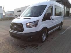 Ford Transit. Kombi Грузопассажирский автобус, 2 198 куб. см., 16 мест