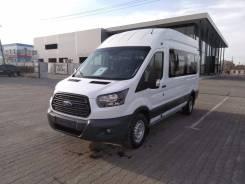 Ford Transit. Деловое купе 8+1, 2 194 куб. см., 8 мест