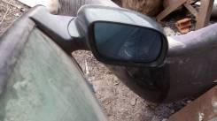Зеркало заднего вида боковое. Audi