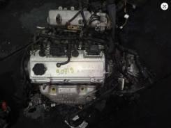 Двигатель в сборе. Mitsubishi Airtrek, CU2W Двигатели: 4G63, 4G63T