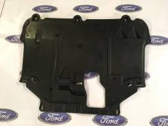 Защита двигателя. Ford Focus Ford C-MAX Ford Mondeo, BD, BE, BG Двигатели: AOBA, AOBC, HUBA, JTBA, JTBB, KGBA, KLBA, KNBA, LPBA, PNBA, Q4BA, QXBA, QXB...