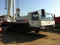 Zoomlion. Автокран QY50V532, 50 000 кг.