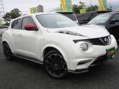 Nissan Juke. автомат, 4wd, 1.6 (200л.с.), бензин, б/п, нет птс. Под заказ