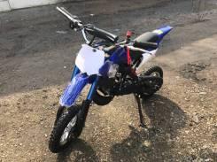 Yamaha Pocket bike. 49куб. см., исправен, птс, без пробега
