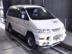 Mitsubishi Delica. автомат, 4wd, 2.8, дизель, 87тыс. км, б/п, нет птс. Под заказ