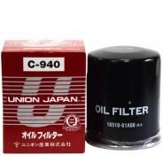 Фильтр масляный Union C-940