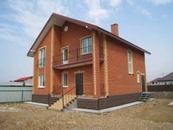 Продам новый 2-х этажный коттедж. Улица Рябиновая 19, р-н ул.Раковская, площадь дома 170 кв.м., централизованный водопровод, электричество 15 кВт, от...
