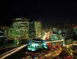 Южная Корея. Кёнджу. Лечебно-Оздоровительный тур. Лечение в Корее