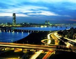 Южная Корея. Сеул. Экскурсионный тур. Тур в Сеул