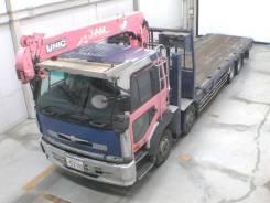 Nissan Diesel. UD, без пробега по РФ, эвакуатор, 17 990куб. см. Под заказ