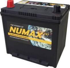 Numax. 75А.ч., Обратная (левое), производство Корея