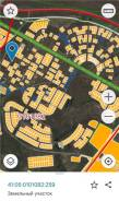 Земельный участок поворот на Деревеньку. 1 350 кв.м., собственность, от агентства недвижимости (посредник)
