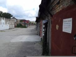 Гаражи капитальные. улица Ионосферная 1 кор. 1, р-н Советский, 22 кв.м., электричество, подвал.