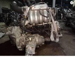 Двигатель в сборе. Mitsubishi RVR