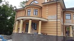 Строительство коттеджей, дачных домов