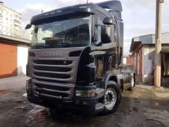Scania G380LA. Продам грузовой тягач седельный Скания, 11 705 куб. см., 10 т и больше