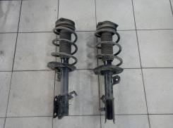 Амортизатор. Nissan X-Trail, NT31, T31, T31P, T31R, TNT31 Двигатели: M9R, MR20DE, QR25DE