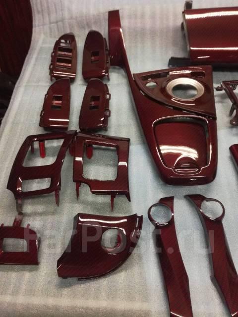 Панели и облицовка салона. Toyota Prius, NHW11, ZVW50, NHW20, ZVW30L, ZVW35, ZVW50L, ZVW51, ZVW55, ZVW30, NHW10 Двигатели: 1NZFXE, 2ZRFXE
