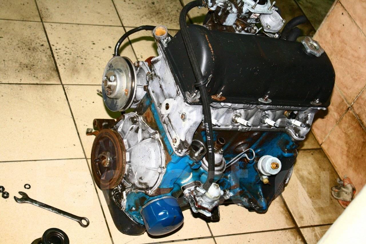 двигатель ваз купить новый