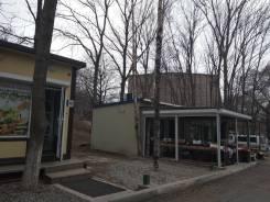 Сдам в аренду земельный участок под киоск или торговый павильон. Фото участка