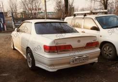 Спойлер. Toyota Mark II, GX100, GX105, JZX100, JZX101, JZX105, LX100. Под заказ