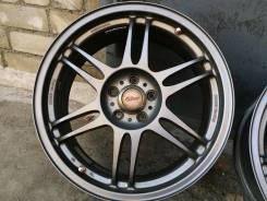 "Kosei K1 TS Version. 7.0x17"", 5x100.00, ET50"