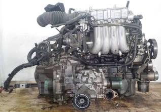 Двигатель в сборе. Mitsubishi: Grandis, Eclipse, Galant, Airtrek, Lancer, Outlander Двигатель 4G69