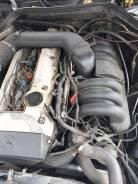 Двигатель в сборе. Mercedes-Benz E-Class, A124, C124, W124, W210 Mercedes-Benz C-Class, W202 Двигатели: M104, M104E28, M104E30