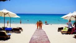 Таиланд. Паттайя. Пляжный отдых. Centara Grand Mirage Beach Resort 5*