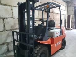 Heli CPCD40. Продаю дизельный вилочный погрузчик HELI CPCD 40 K-serie 2017 г., 1 800 куб. см., 4 000 кг.