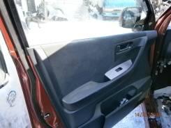 Дверь передняя левая Nissan Murano TZ50 QR25DE 2006 год 4WD 2.5L