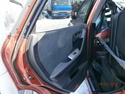 Дверь задняя левая Nissan Murano TZ50 QR25DE 2006 год 4WD 2.5L