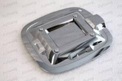 Крышка топливного бака. Toyota FJ Cruiser