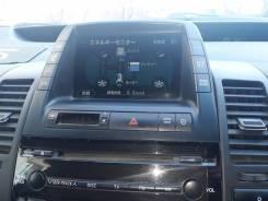 Toyota Prius. автомат, передний, 1.5 (77л.с.), бензин, 240 000тыс. км