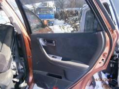 Дверь задняя правая Nissan Murano TZ50 QR25DE 2006 год 4WD 2.5L