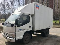 JMC. Продажа 1043 в Москве, 2 799 куб. см.