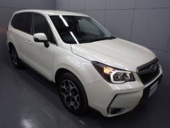 Subaru Forester. вариатор, 4wd, 2.0 (280л.с.), бензин, 64 000тыс. км, б/п, нет птс. Под заказ