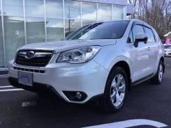 Subaru Forester. вариатор, 4wd, 2.0 (148л.с.), бензин, 64 000тыс. км, б/п. Под заказ