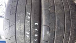 Bridgestone Potenza RE070R. Летние, 2008 год, 5%, 2 шт