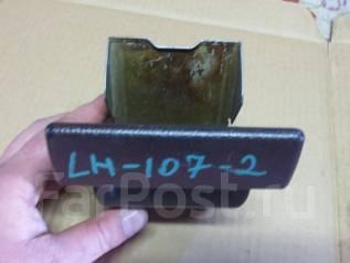 Пепельница. Toyota Hiace, LH107, LH107G, LH107W Двигатель 3L