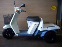 Honda Gyro Up. 50куб. см., исправен, без птс, без пробега