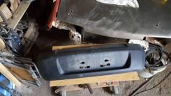 Накладка на бампер. Kia Soul, AM Двигатели: G4FC, D4FB