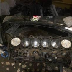 Двигатель на ковке 2jz-gte vvt