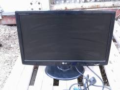"LG. 23"", технология ЖК (LCD)"