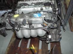 Двигатель G4JP контратный с ГТД