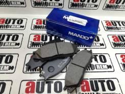 Колодка тормозная. Nissan: March Box, Wingroad, Cube, Bluebird Sylphy, Expert, AD, March, Pulsar, Sunny Mazda Familia, VENY11, VEY10, VEY11, VFNY10, V...