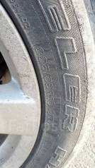 Bridgestone Dueler H/T 684II. Летние, износ: 50%, 4 шт