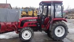 Foton. Продается мини трактор TB504